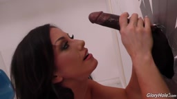 Jennifer White loves Creampie