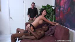 Jasmine Jae at Cuckold Sessions