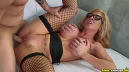 Parker Swayze - Mother-I-Like-To-Fuck