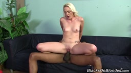 Ashley Stone  makes it with a big Cock